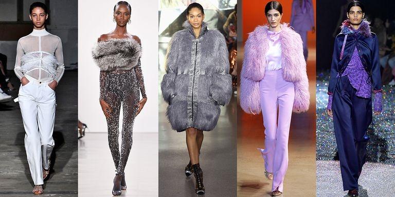 Những xu hướng thời trang lên ngôi ở New York Fashion Week 2019 Ảnh 13