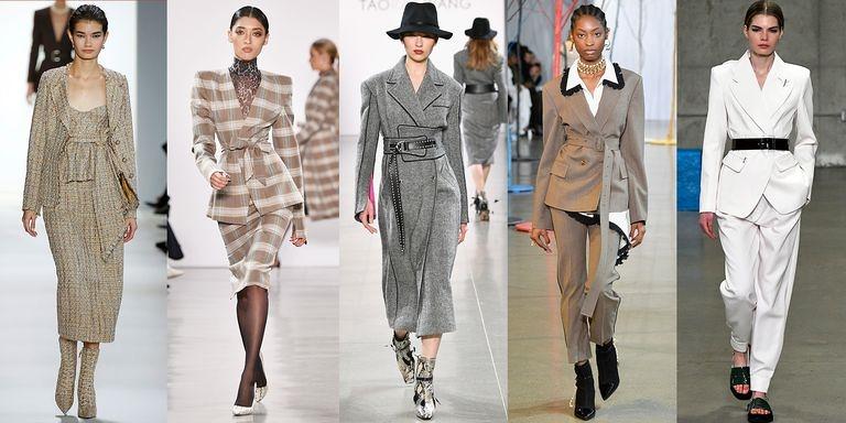 Những xu hướng thời trang lên ngôi ở New York Fashion Week 2019 Ảnh 3
