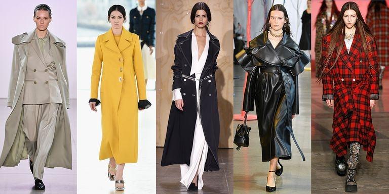 Những xu hướng thời trang lên ngôi ở New York Fashion Week 2019 Ảnh 5