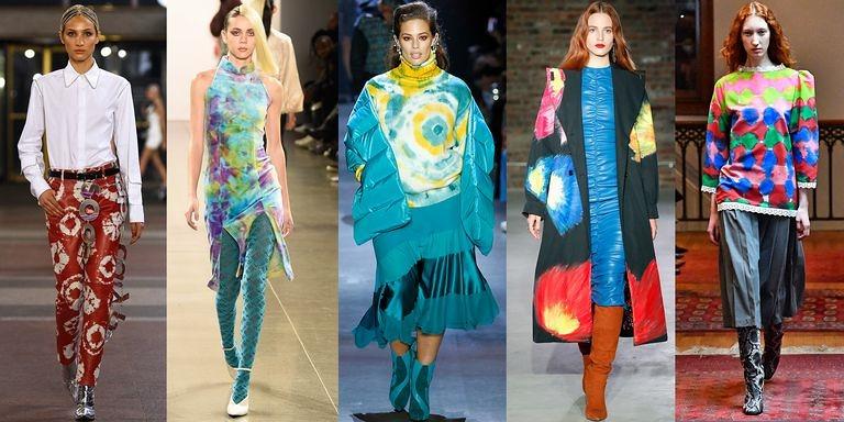 Những xu hướng thời trang lên ngôi ở New York Fashion Week 2019 Ảnh 1
