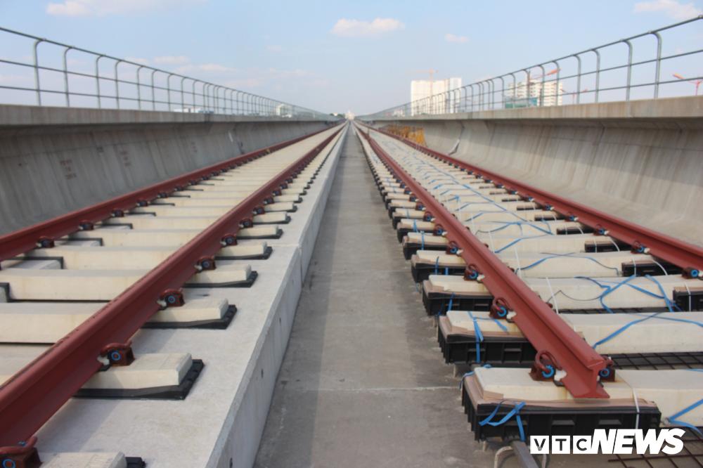 Ban Quản lý đường sắt đô thị TP.HCM cam kết hoàn thành dự án metro đúng thời hạn Ảnh 2