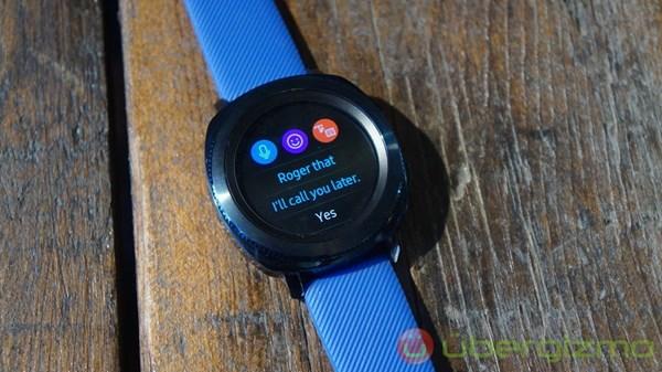 Đồng hồ Galaxy Watch Active lộ cấu hình, không hỗ trợ 4G LTE Ảnh 1