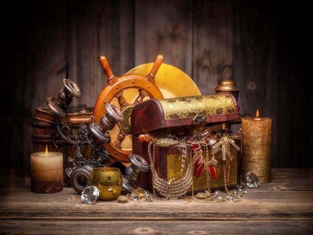 Vùng đất chứa kho báu 10 tấn vàng vẫn chưa ai tìm được, cơ hội tốt cho những ai muốn đổi đời Ảnh 3