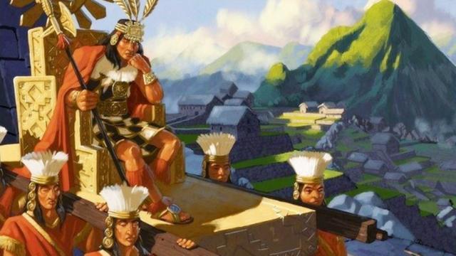 Vùng đất chứa kho báu 10 tấn vàng vẫn chưa ai tìm được, cơ hội tốt cho những ai muốn đổi đời Ảnh 2