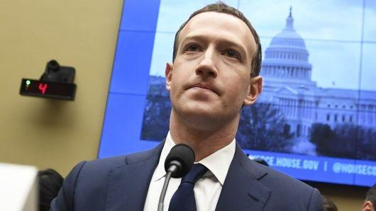 Facebook dính khoản phạt nhiều tỉ đô la do vụ rò rỉ dữ liệu người dùng Ảnh 1
