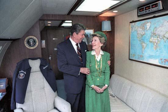 'Pháo đài bay' bất khả chiến bại của Tổng thống Mỹ đặc biệt như thế nào? Ảnh 5