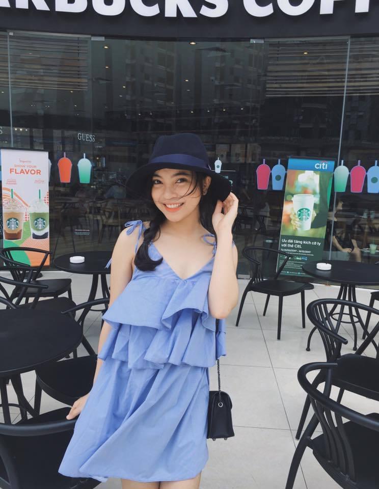 Bạn gái Quang Hải bị chỉ trích vì thích mặc đồ hở vai, thiếu vải Ảnh 9