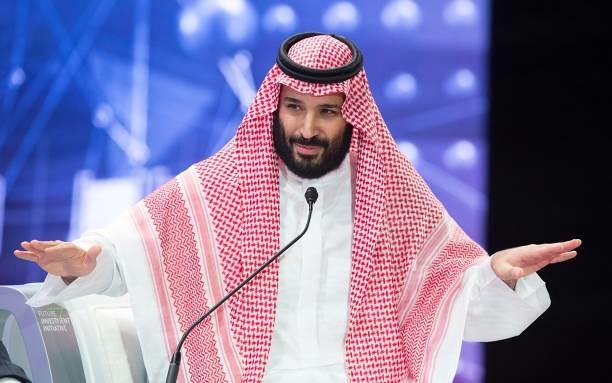 Chuyển nhượng MU: Thái tử Ả Rập Saudi bác tin bạo chi sở hữu Quỷ đỏ Ảnh 2