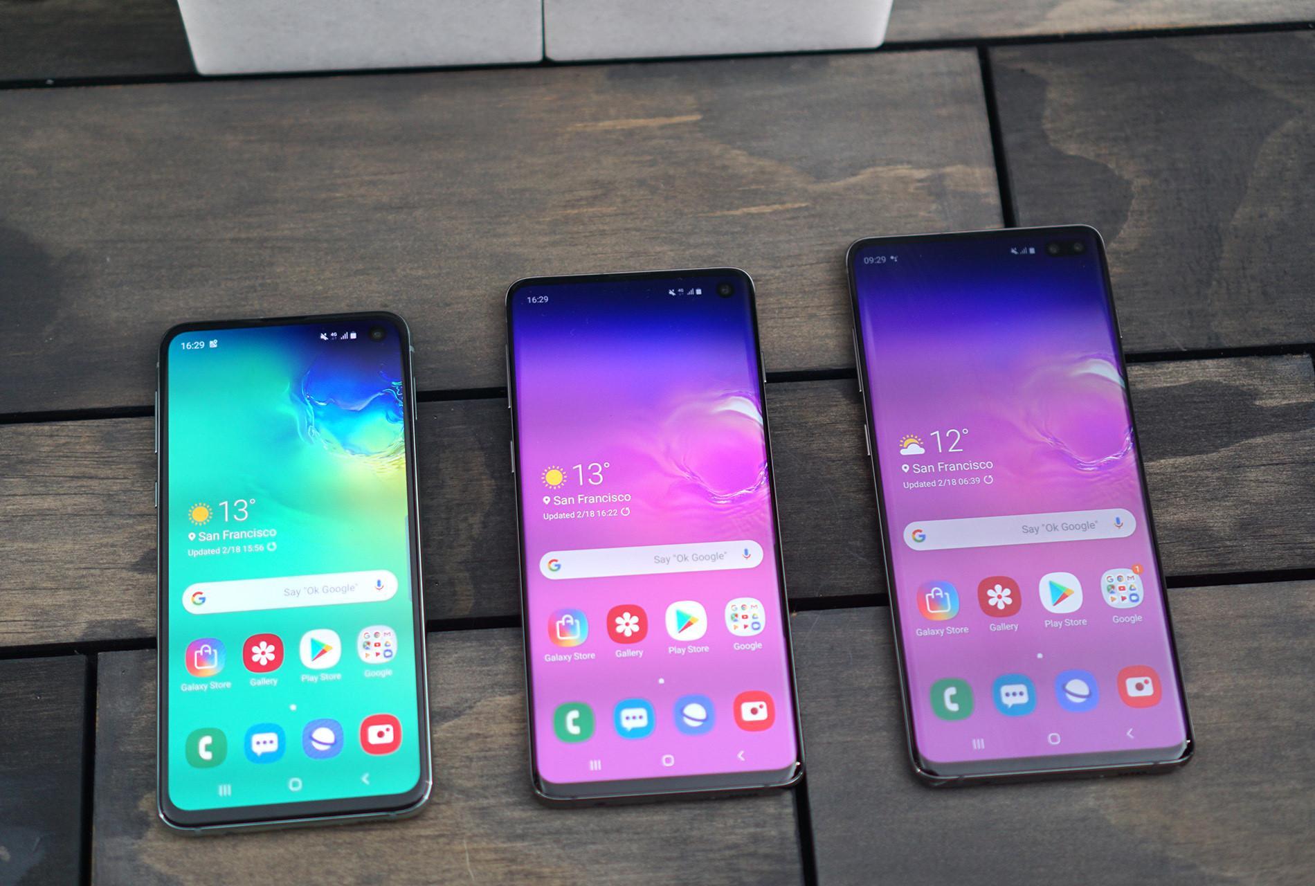 Chi tiết Galaxy S10e - vũ khí bí mật của Samsung? Ảnh 10