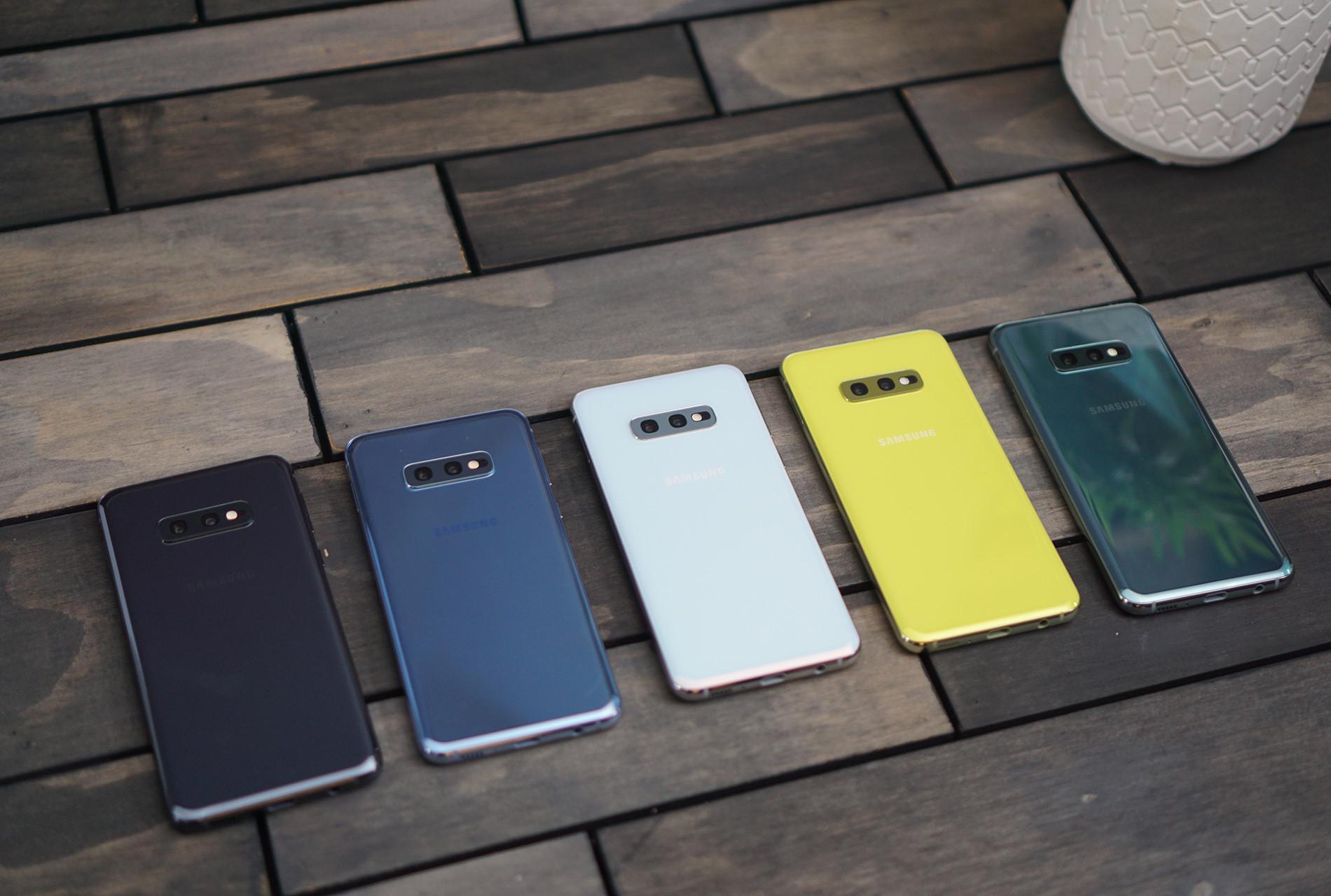 Chi tiết Galaxy S10e - vũ khí bí mật của Samsung? Ảnh 11