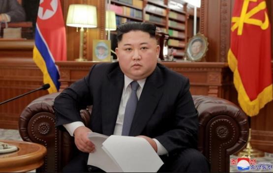 Ông Kim Jong-un sẽ chọn trang phục nào khi gặp ông Trump tại Hà Nội? Ảnh 2