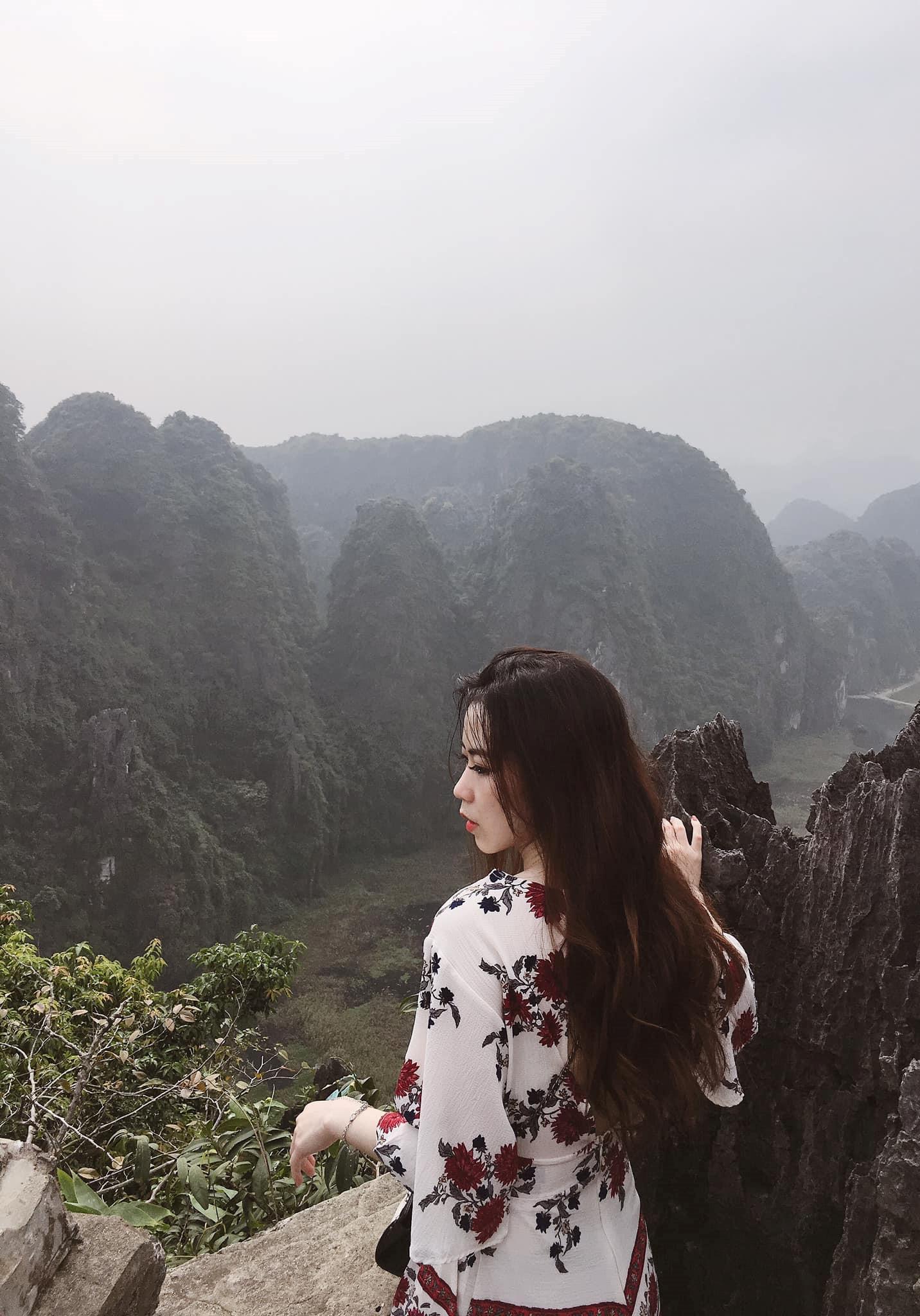 Hang Múa mờ ảo, khác biệt trong ảnh chỉnh sửa của giới trẻ Việt Ảnh 4