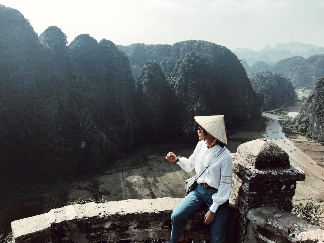 Hang Múa mờ ảo, khác biệt trong ảnh chỉnh sửa của giới trẻ Việt Ảnh 14