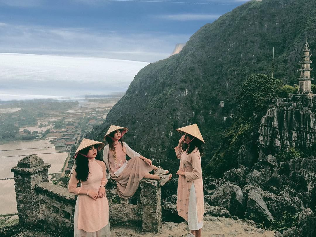 Hang Múa mờ ảo, khác biệt trong ảnh chỉnh sửa của giới trẻ Việt Ảnh 15