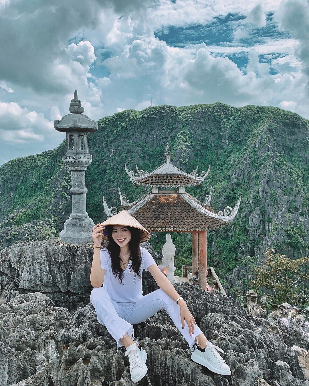 Hang Múa mờ ảo, khác biệt trong ảnh chỉnh sửa của giới trẻ Việt Ảnh 11