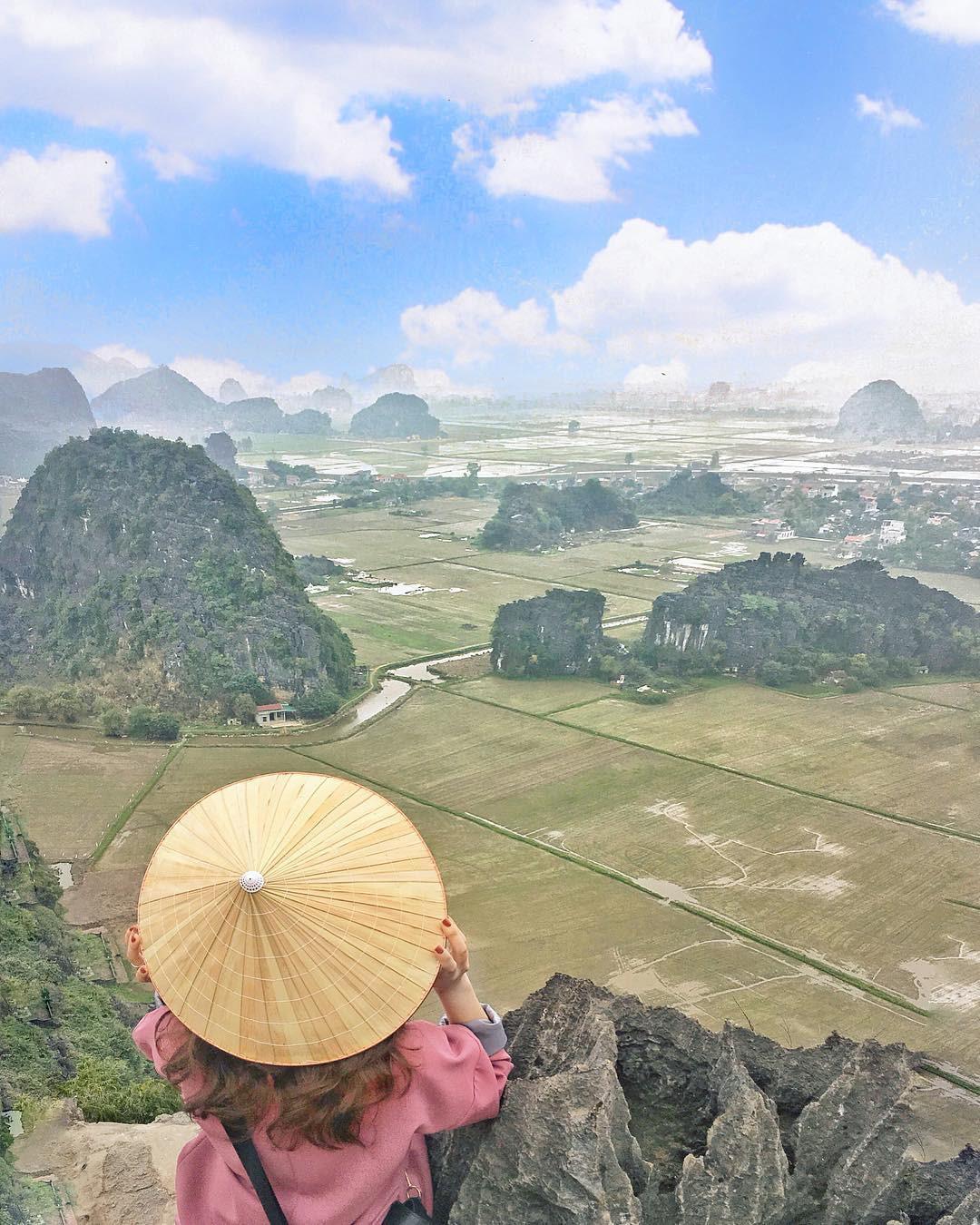 Hang Múa mờ ảo, khác biệt trong ảnh chỉnh sửa của giới trẻ Việt Ảnh 12