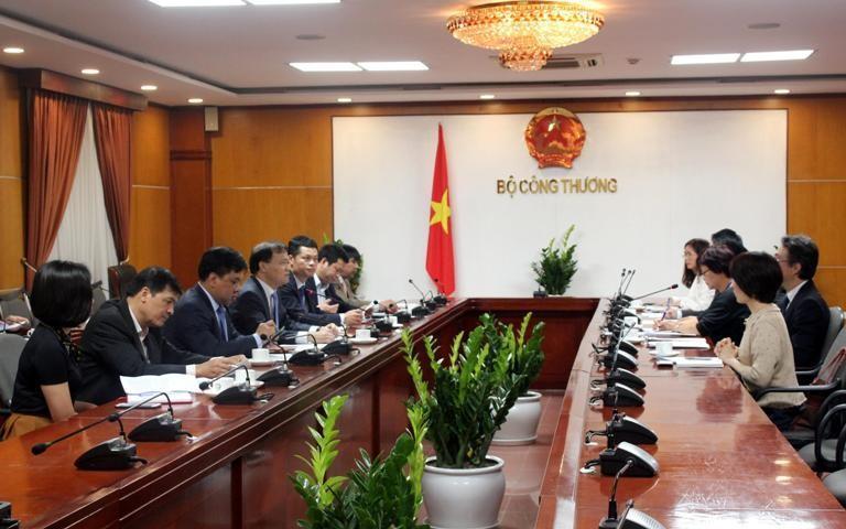 Việt Nam tiếp tục là điểm đến an toàn cho doanh nghiệp Nhật Bản Ảnh 1