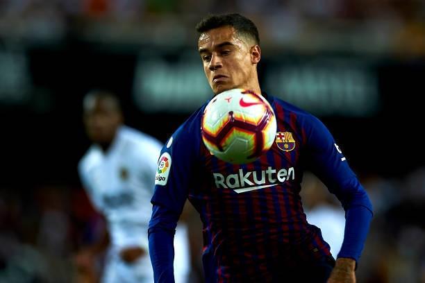 Đội hình 'siêu tấn công' giúp Barca đả bại Sevilla? Ảnh 10