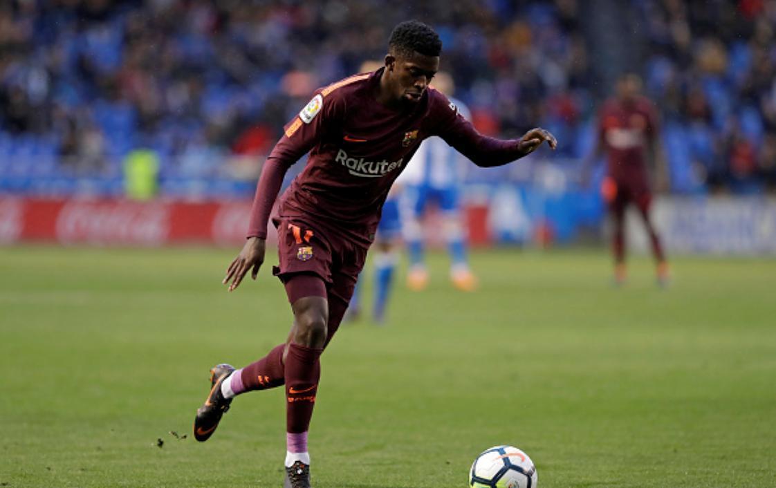 Đội hình 'siêu tấn công' giúp Barca đả bại Sevilla? Ảnh 3