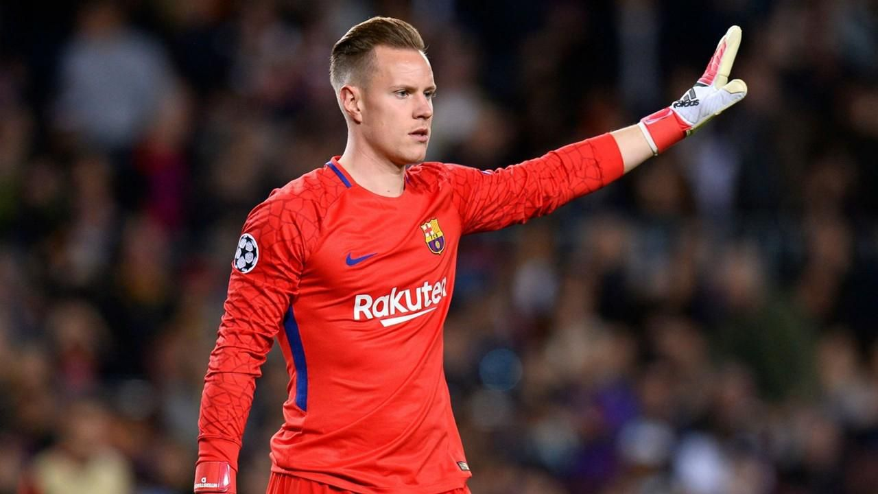 Đội hình 'siêu tấn công' giúp Barca đả bại Sevilla? Ảnh 2