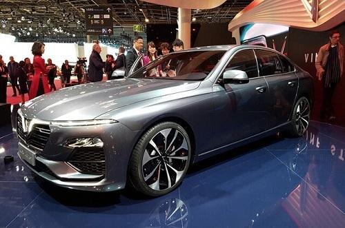 XE HOT (14/3): Bảng giá xe VinFast tháng 3, 10 ôtô bán chạy nhất tại Việt Nam tháng 2 Ảnh 6