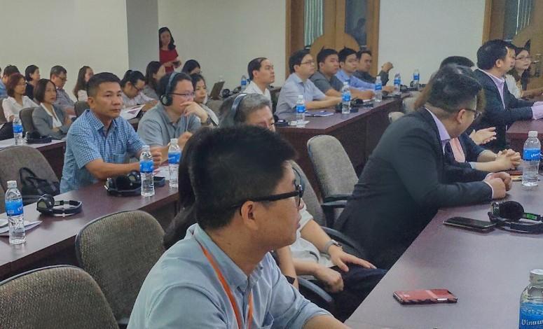 Công bố hợp tác giữa Alibaba.com và Fado.vn Ảnh 3