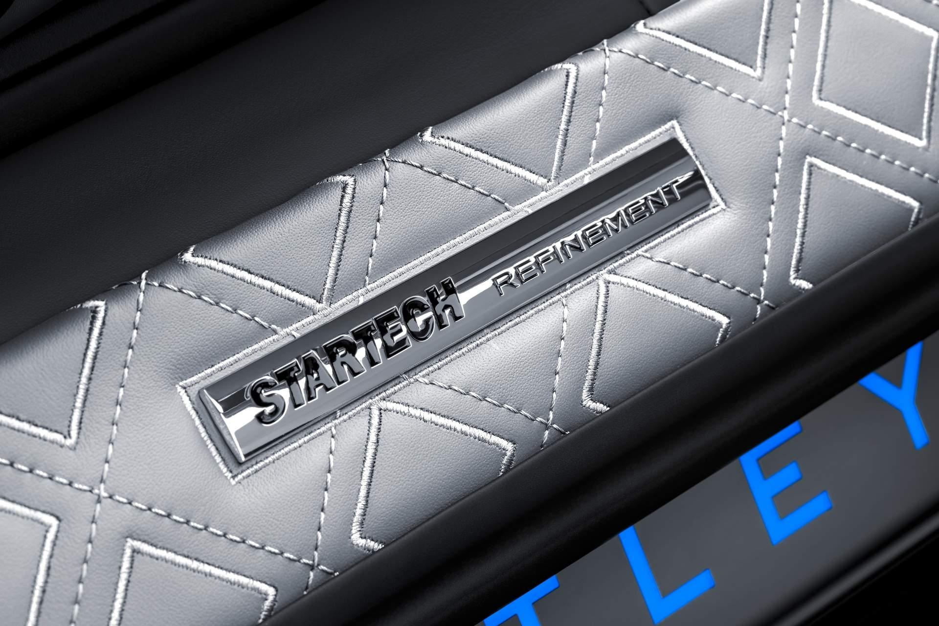Ngắm Bentley Continental GT sau khi qua tay hãng độ Startech Ảnh 10