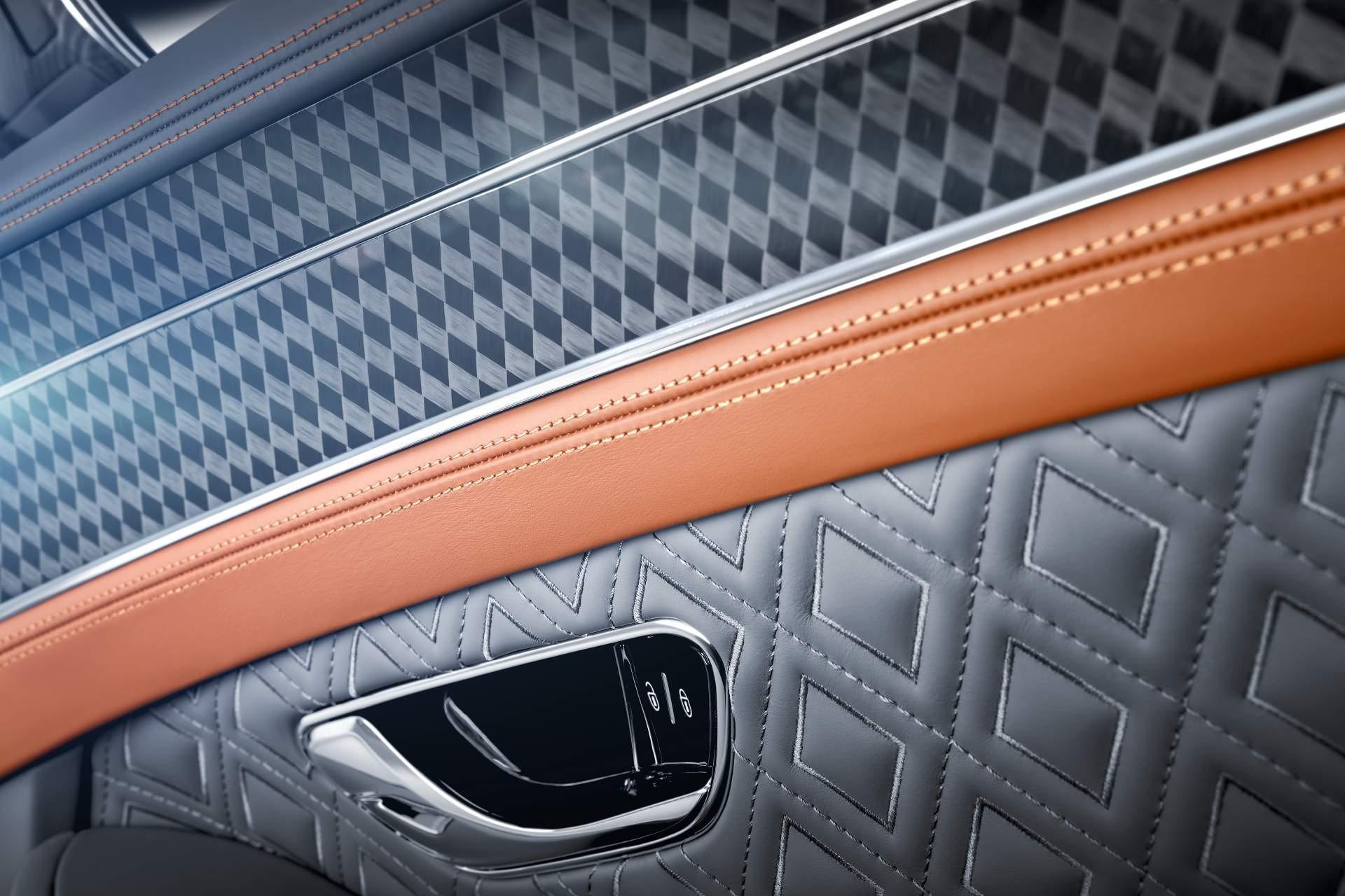 Ngắm Bentley Continental GT sau khi qua tay hãng độ Startech Ảnh 8