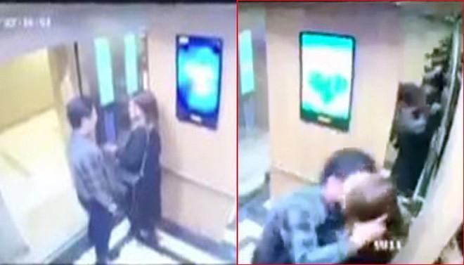 Gã 'dê xồm' cưỡng hôn nữ sinh trong thang máy liên tục hủy cuộc hẹn xin lỗi, nạn nhân muốn xử lý theo pháp luật Ảnh 1