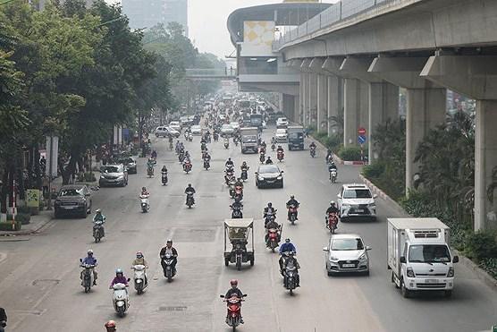 Thí điểm cấm xe máy tuyến Lê Văn Lương hoặc Nguyễn Trãi: Người dân và chuyên gia nói gì? Ảnh 3