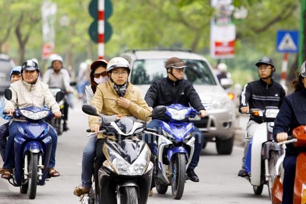 Dự báo thời tiết 16/3: Hà Nội trời rét, Sài Gòn nắng cháy da Ảnh 1