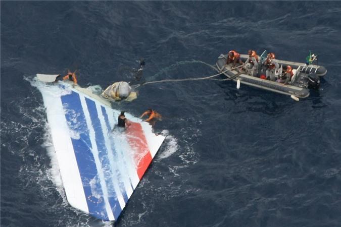 Ngoài MH370, đây là 5 tai nạn máy bay bí ẩn nhất lịch sử hàng không Ảnh 5