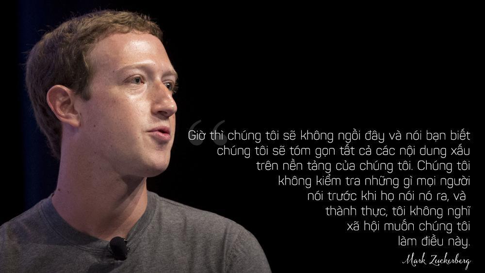 Vụ xả súng đẫm máu tại New Zealand: Vì sao Facebook sẽ không bao giờ chặn được nó xuất hiện trên mạng xã hội? Ảnh 2