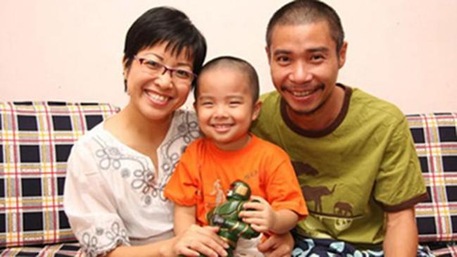 MC Thảo Vân nghẹn ngào trước dòng tâm sự của con trai: 'Sau li hôn con luôn thiệt thòi nhưng mẹ đã thay thế vị trí của cả hai người' Ảnh 1