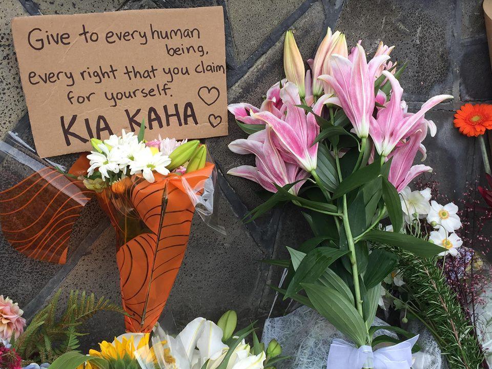 Vụ khủng bố tại New Zealand: Người Việt Nam tại New Zealand vẫn chưa hết bàng hoàng Ảnh 1