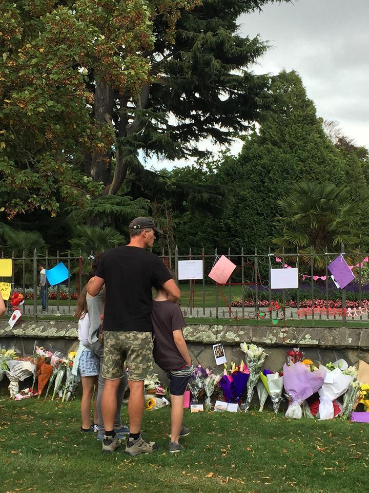 Vụ khủng bố tại New Zealand: Người Việt Nam tại New Zealand vẫn chưa hết bàng hoàng Ảnh 3