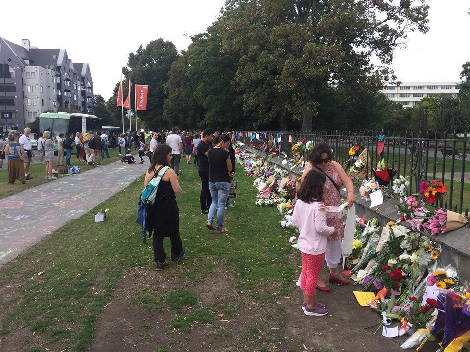 Vụ khủng bố tại New Zealand: Người Việt Nam tại New Zealand vẫn chưa hết bàng hoàng Ảnh 4