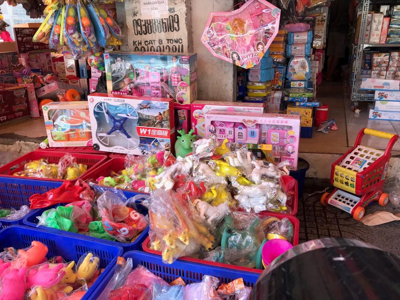 Việt Nam vẫn mua hàng nhiều nhất từ Trung Quốc Ảnh 1