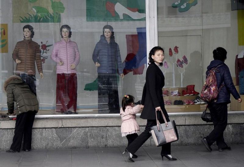 Bạn có tò mò về cuộc sống thường nhật của người Triều Tiên? Ảnh 5