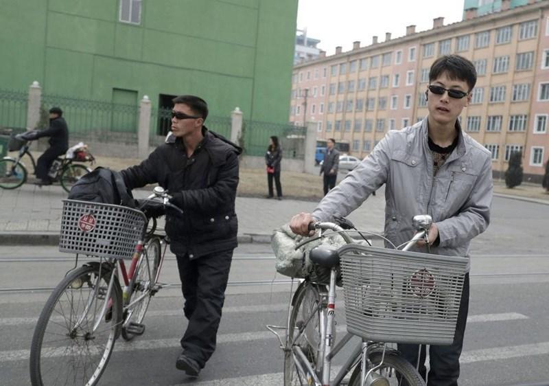 Bạn có tò mò về cuộc sống thường nhật của người Triều Tiên? Ảnh 3