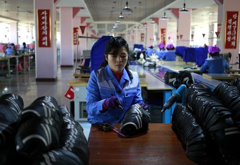Bạn có tò mò về cuộc sống thường nhật của người Triều Tiên? Ảnh 6