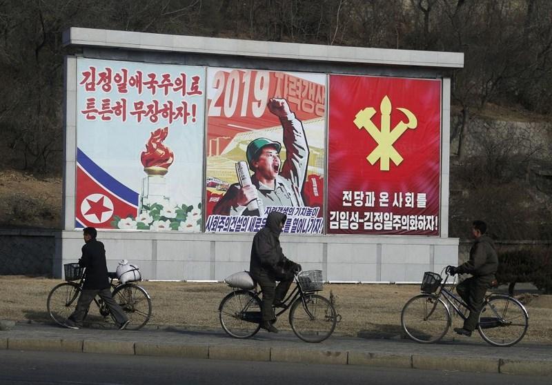 Bạn có tò mò về cuộc sống thường nhật của người Triều Tiên? Ảnh 13