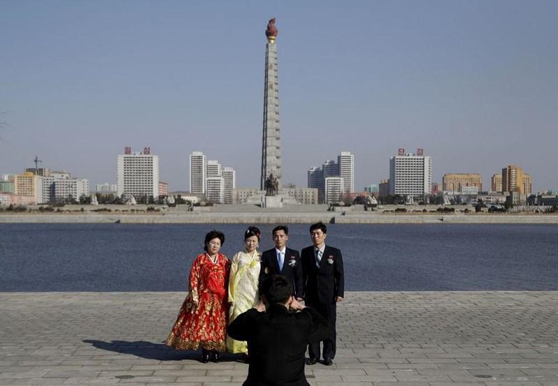 Bạn có tò mò về cuộc sống thường nhật của người Triều Tiên? Ảnh 2