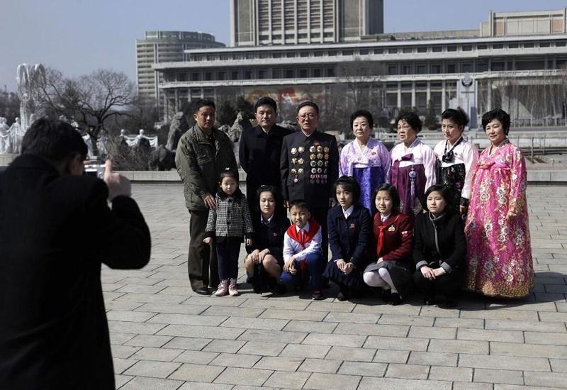 Bạn có tò mò về cuộc sống thường nhật của người Triều Tiên? Ảnh 17