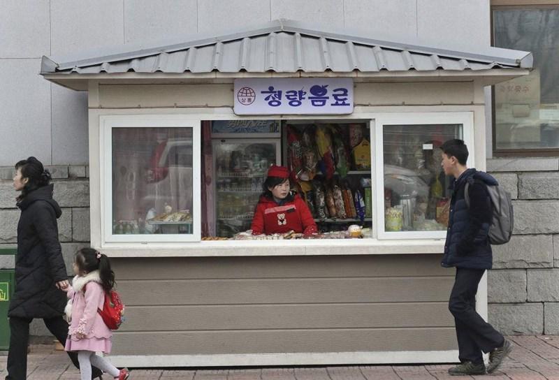 Bạn có tò mò về cuộc sống thường nhật của người Triều Tiên? Ảnh 9