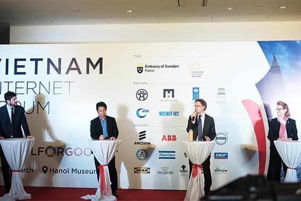 Hà Nội sẽ thử nghiệm công nghệ di động 5G trong năm 2019 Ảnh 1