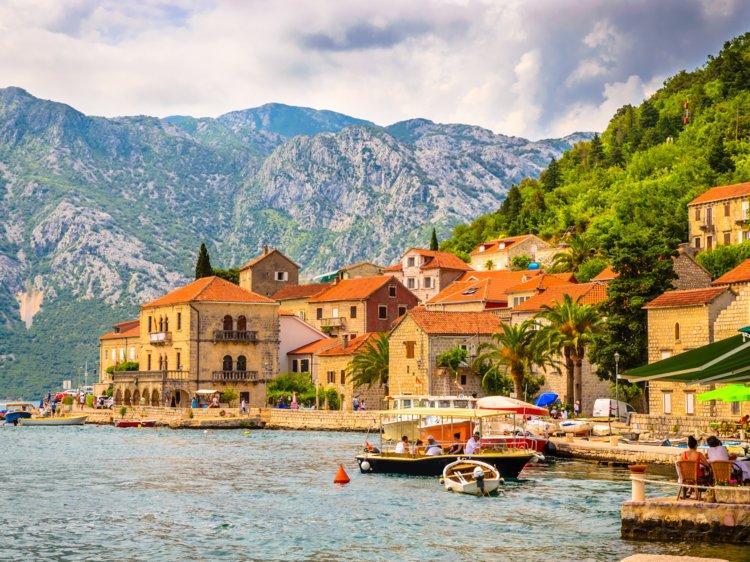 15 địa điểm du lịch yêu thích của giới tỷ phú năm 2019 Ảnh 2