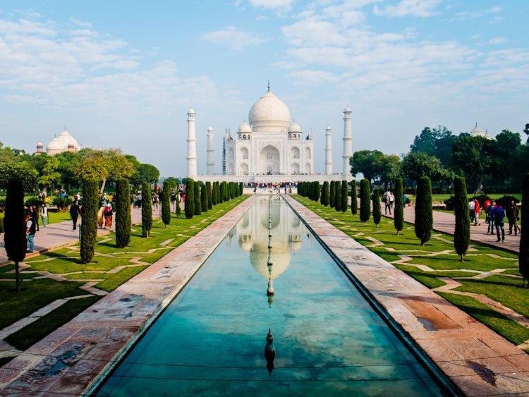 15 địa điểm du lịch yêu thích của giới tỷ phú năm 2019 Ảnh 6