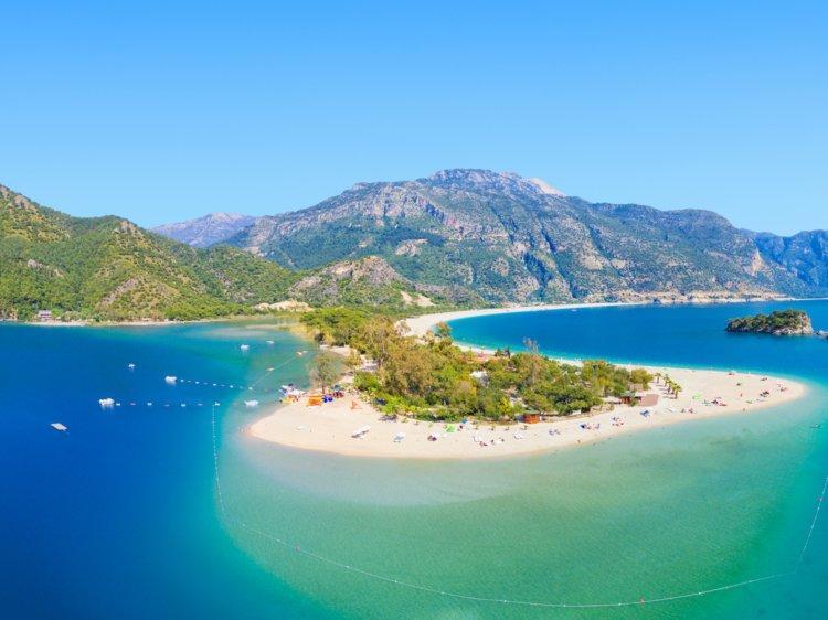 15 địa điểm du lịch yêu thích của giới tỷ phú năm 2019 Ảnh 8