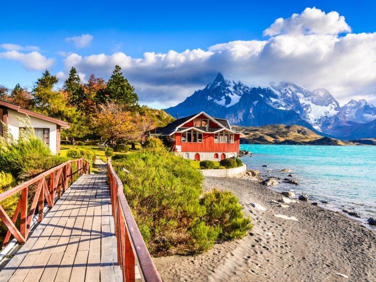15 địa điểm du lịch yêu thích của giới tỷ phú năm 2019 Ảnh 7
